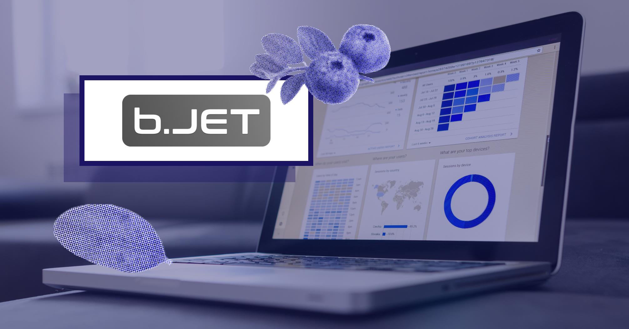 B-Jet
