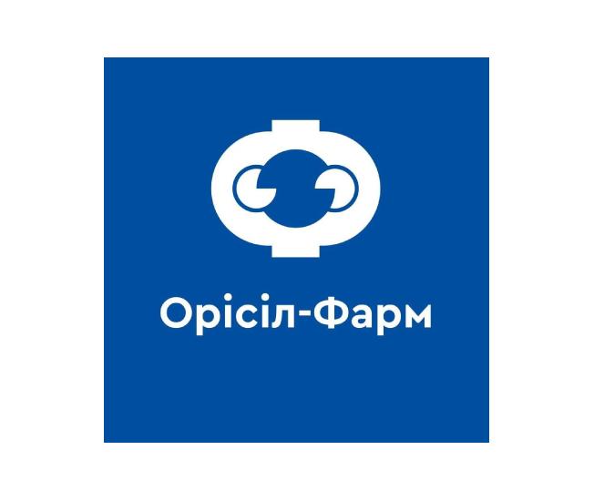 Orisil Pharm